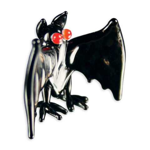 Looking Glass Torch Figurine - Count the Vampire Bat