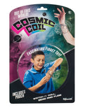 Cosmic Coil Flexible Metal Ring by Toysmith