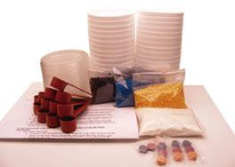 Polymer Science Classroom Kit Everything Included