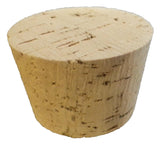 Cork Stopper Size 28 Pack of 10 (2-1/8 Inches Each)
