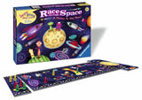 Race Through Space: Mission to the Moon Strategy and Logic Game, by Ravensburger