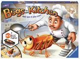 Bugs in the Kitchen: Get 'em If You Can 3D Board Game, by Ravensburger