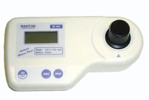 Ammonia Medium Range Photometer, Nessler Method