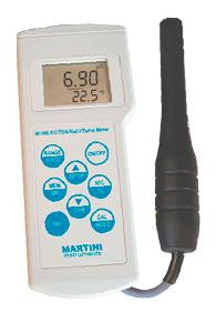 Automatic Combined pH/TDS/NaCl/Temp Meter
