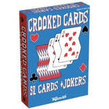 Deck of 52 Crooked Playing Cards SALE
