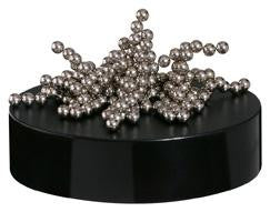 Magnetic Sculptures Balls Desk Top Toy
