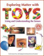 Exploring Matter with Toys Activity Book