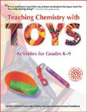 Teaching Chemistry with Toys Science Activity Book
