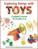 Exploring Energy with Toys Book Terrific Science
