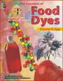 The Chemistry of Food Dyes Experiment Book