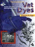 The Chemistry of Vat Dyes Book