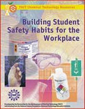 Building Student Safety Habits for the Workplace Book