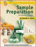Sample Preparation for Chemical Analysis: Student Book