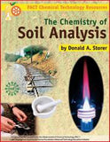 The Chemistry of Soil Analysis Student Book w Projects
