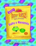 Salto y Reviento-Hop & Pop Energy Kit - Spanish Physics Activities