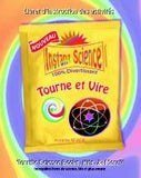 Tourne et Vire-Twirl & Whirl Kit - French - Physics Experiments