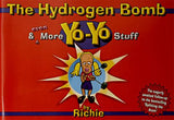 Yo-Yo Book Advanced The Hydrogen Bomb and Even More Stuff