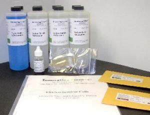 Electrochemical Cells AP Chemistry Classroom Kit
