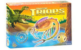 Triassic Triops Kit - Grow Amazing Living Ancient Creatures