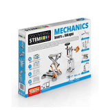 Engino Discovering STEM Mechanics Levers & Linkages Building Kit