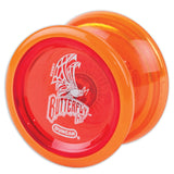 Duncan Butterfly XT Yo-Yo Hardcore Series - Colors Vary