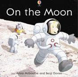 On the Moon Picture Book  By Usborne
