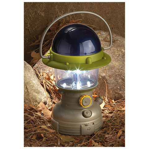Uncle Milton Explorer's Starry Night Lantern by National Geographic