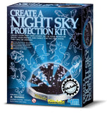 Create A Night Sky Model Projection Kit by 4M