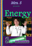 Energy Interactive DVD
