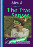 Five Senses DVD