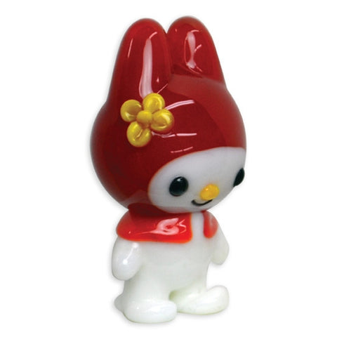 Looking Glass Torch - MY MELODY Hello Kitty Character - Ltd Ed Miniature