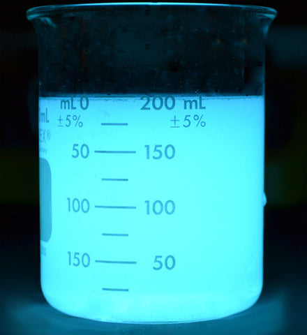 Instant Light Powder: Chemiluminescence Classroom Demonstration Kit