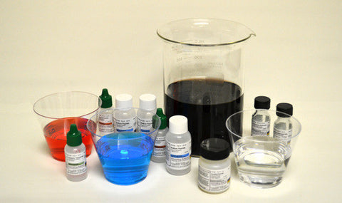 Water to Wine Classroom Demonstration Kit