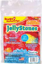 JellyStones Bag of Knowledge Primary Colors