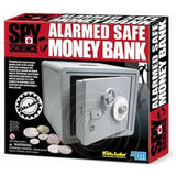 Super Secure Money Safe Kidz Labs Spy Science by 4M