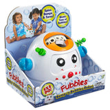 Fubbles Bump 'n Bubbles Robot  By Little Kids