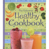 Usborne Healthy Cookbook for Children
