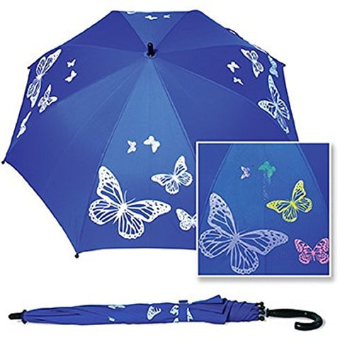 Chameleon Brandz - Color Changing Umbrella