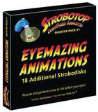 StroboTop Eyemazing Animations  Booster Pack #1