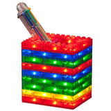 Light Stax 102 Piece Illuminated Blocks Set