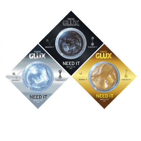 NanoGlux Elements Putty Set of 3 by Copernicus
