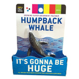 Swell Polymers Growing Humpback Whale by Copernicus Toys