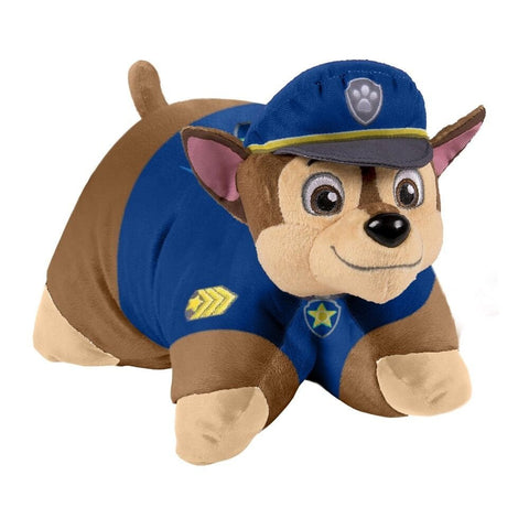 Nickelodeon Paw Patrol - Chase Pillow Pet
