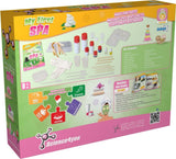 My First Spa Science Experiment Kit by Science4You