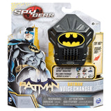 Spy Gear Batman Character Voice Changer