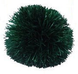 Posh Ball - Pk. of 2 Latex Free Stress Relief Tactile Toys Colors Vary