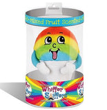 Whiffer Sniffers Willy B. Chilly Super - Fruit Scented Plush