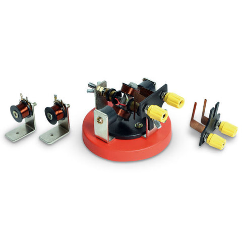 Demonstration Motor and Generator - Multi-Function Classroom Demonstration Kit
