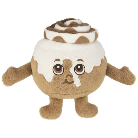 Howie Rolls Super Sniffer - Cinnamon Roll Scented Whiffer Sniffer