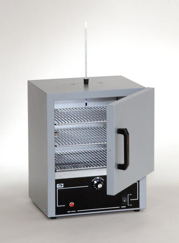 0.7 Cubic Ft Gravity Convection Lab Oven w/Analog Controls - 10GC by Quincy Lab - Online Science Mall